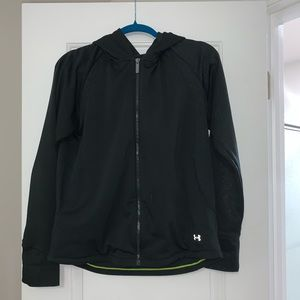 Cold Gear Jacket - full zip